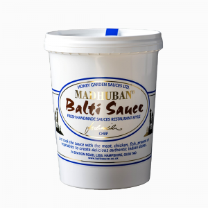Balti Sauce