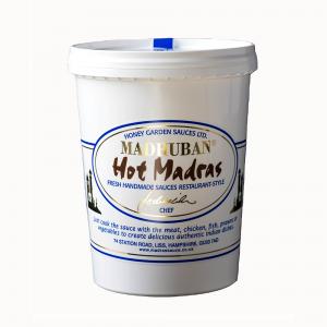 Hot Madras
